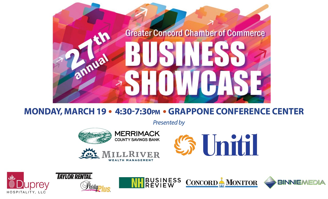 Business Showcase Attendee Registration