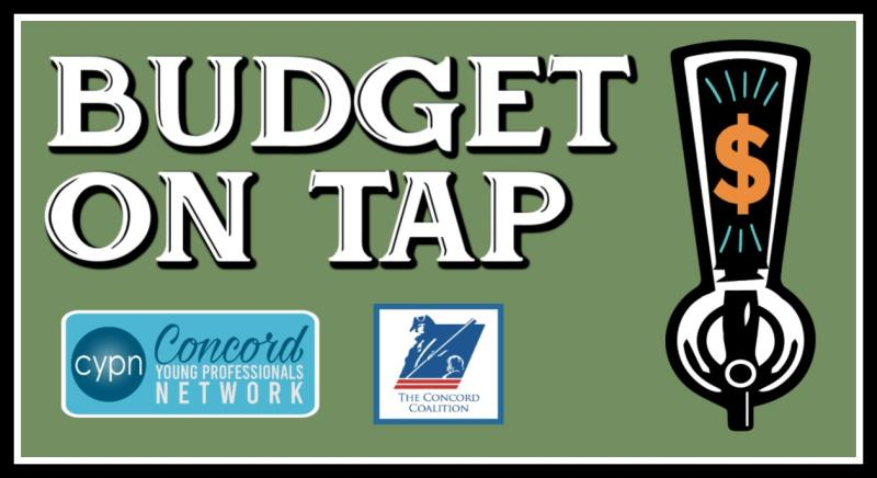 CYPN presents Budget on Tap
